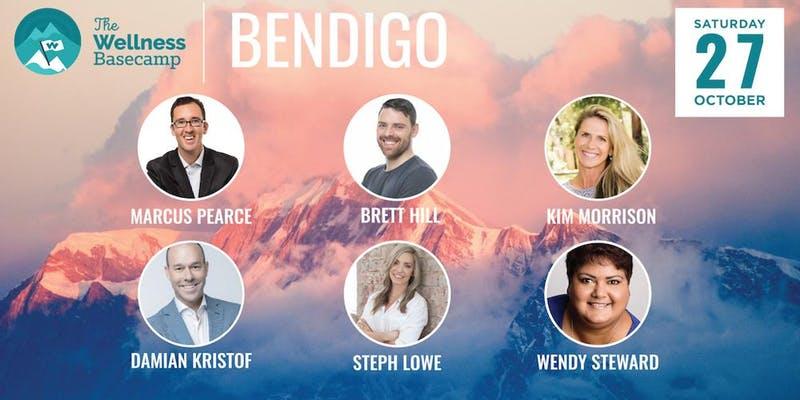 WAY 63: The Wellness Base Camp Bendigo