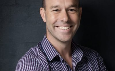 WAY 77: Talking Stress with Dr Damian Kristof Chiropractor, Naturopath & Nutritionist