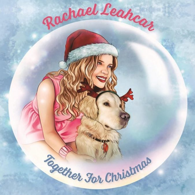 WAY 89: Rachael Leahcar – Together for Christmas